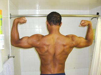 Bodybuilding Is What Saved My Life.