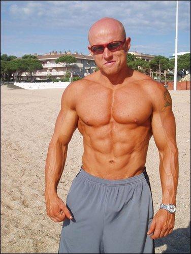 steroids transformation pics