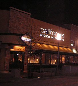 California Pizza Kitchen Is A Large Step Above Fast Food Without The Long Wait Associated With Fine Dining.