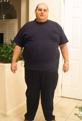 Chef Jay Littman Lost A Formidable 200 Pounds In Nine Months While Expanding His Business Empire.