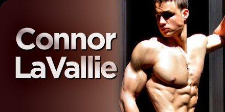 Connor LaVallie