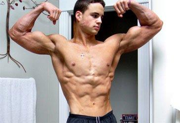 Connor LaVallie.