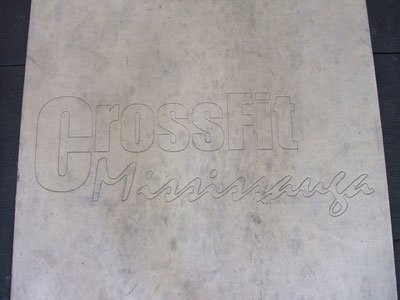 CrossFit Is The Most Effective Route To True Fitness.