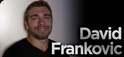 David Frankovic