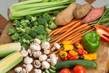 Certain Fresh Fruits And Vegetables Can Be An Excellent Way To Boost Digestive Enzyme Levels.