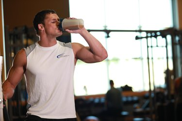 One Of The Best Ways To Achieve An Optimal Nitrogen Balance Is To Supplement With Whey Protein.