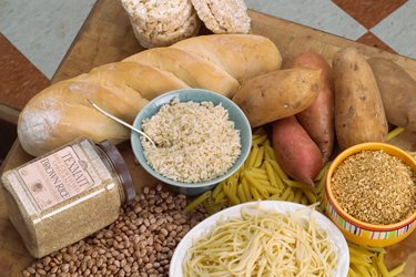 Carbohydrate Intake Is Critical For Athletic Performance.