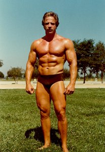 It All Started When I Saw My First Issue Of Muscle Builder Magazine.