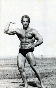 Everyone In Town Recognized The Fact That I Was Involved In Bodybuilding And Was Very Supportive.