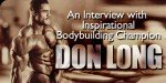 Don Long Interview!