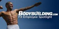 Bodybuilding.com Fit Employee Spotlight - June 2009: Jed Reese!