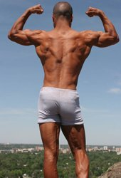 Bodybuilding.com Prides Itself On Its Incredible Culture.