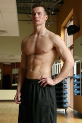 Bodybuilding Makes You Feel Better About Your Body Regardless Of Your Shape, Weight Or Size.