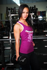 Bodybuilding.com Truly Believes In Health And Fitness And Encourages Their Employees To Live A Healthy Lifestyle.