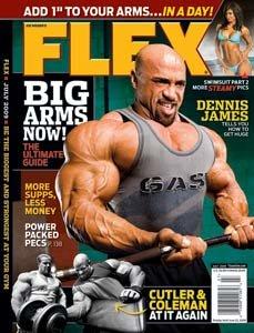 Flex July 2009