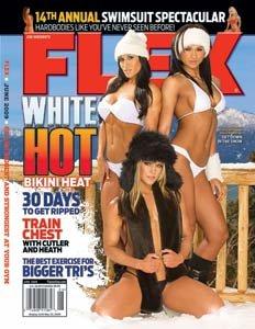 Flex June 2009