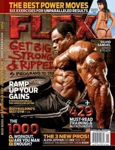 Flex November 2009