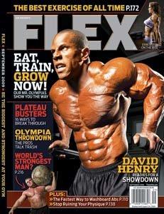 Flex September 2009