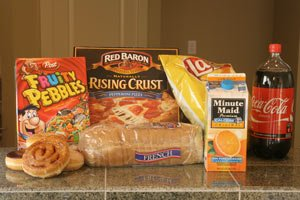 Processed Foods Are Responsible For Contributing To Many Diseases We Are Plagued With In Developed Nations.