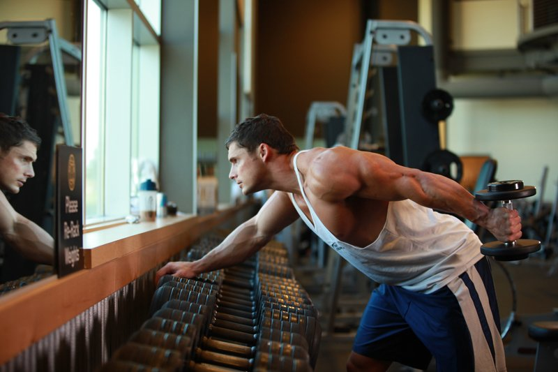 Gain More Muscle By Training Less: The Trick Is In The ...