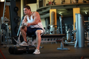 Too Much Training Leads To Halted Growth, Not Slowed.