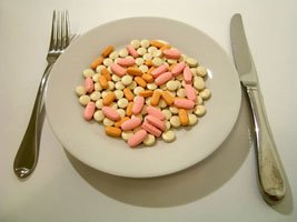 Some Supplements Require You To Consume 22 Pills Per Day.