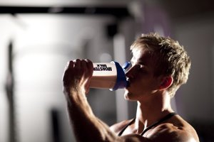 Proteins And Fats Are Essential To Building New Muscle.