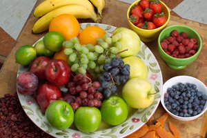 I Recommend Getting Your Daily Supply Of Simple Carbs From Fruits.