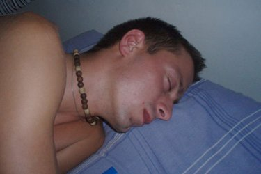 The Position You Sleep In Is Based On Your Personal Preference.