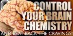 Control Your Brain Chemistry & Beat Back The Cravings.