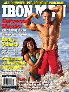 Iron Man July 2009