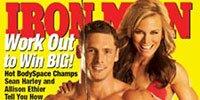 Iron Man Magazine: June 2009