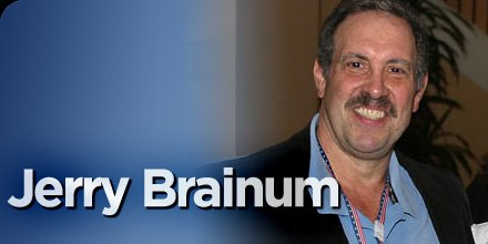 Jerry Brainum