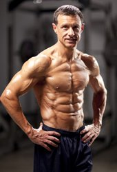 John Shumate Is The Director Of Marketing For Bodybuilding.com.