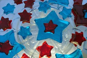 Jell-O Offers A Wide Variety Of Options To Ring In July 4th The Healthy Way.