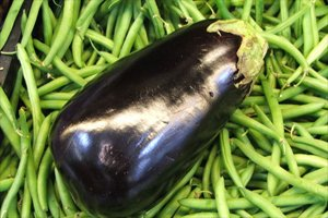 Most People Don't Ever Think Of Preparing Eggplant As It's Not A Common Vegetable That's Consumed.