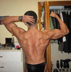 Justin Alvares.