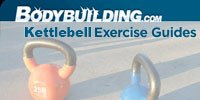 Kettlebell Exercise Database