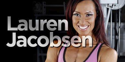 Lauren Jacobsen