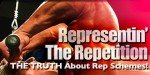 Representin' The Repetition - The Truth About Rep Schemes!