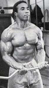 I Think If Everything Went Right I Could Have Been On The Mr. Olympia Stage.