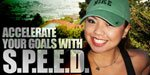 Accelerate Your Goals With S.P.E.E.D.