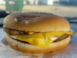 Almost All Of Us Have Craved A Cheeseburger At One Point Or Another.