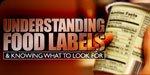 Understanding Food Labels!