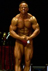 I Took 1st Place In The Novice Heavyweight Division At The 2009 NGA Heart Of America.