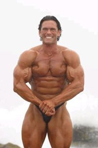 I've Been Involved In Bodybuilding And Fitness For Over 20 Years Now.