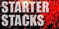 Beginner's Supplement Stacks!