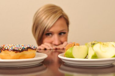 The Most Important Weapon Against Falling Off Of The Diet-Wagon Is To Anticipate Sabotaging Thoughts And Responses To Them.