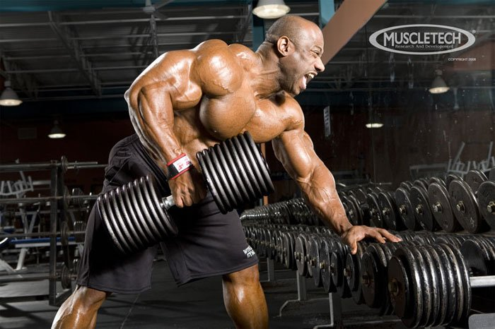 What Do You Consider 'Old School' Strength Training?