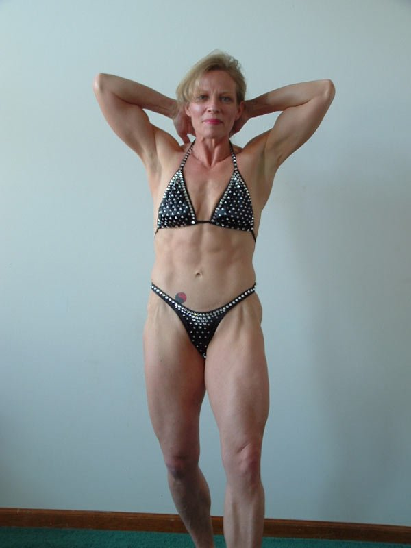 Fitness Women Age 40 « Search Results « Black Models Picture
